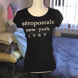 Aeropostale New York t shirt
